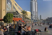 Торговый молл Дубай / ОАЭ