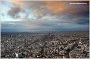 Закат / Франция