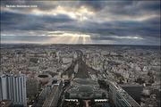 Вокзал Монпарнас / Франция