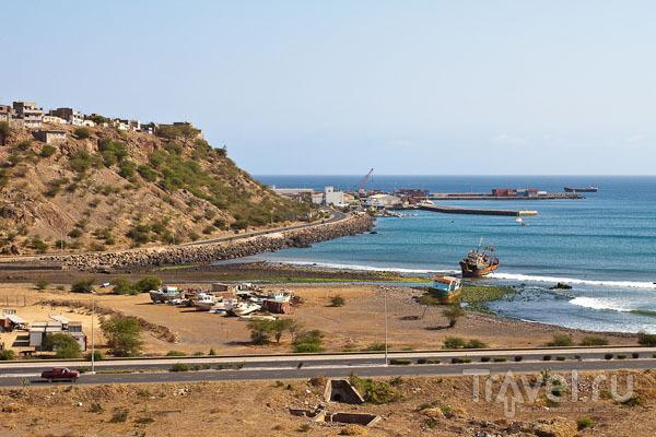 Остров Сантьягу, Кабо-Верде  / Фото из Кабо-Верде