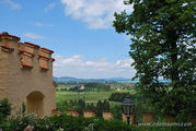 Вид с моста / Германия