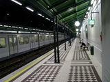 Старая станция / Австрия