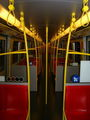 Салон в метро / Австрия