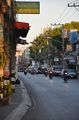 Городская улица / Таиланд