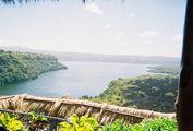 Озеро Лагуна Масая / Никарагуа