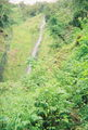 Остров Ометепе. Малый рукав водопада Сан-Рамон / Никарагуа
