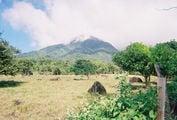 Остров Ометепе. Вулкан Мадера / Никарагуа