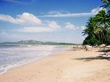 Пляж Тамариндо, тихоокеанский берег / Коста-Рика