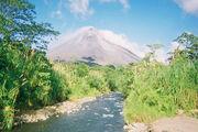 Вулкан Ареналь / Коста-Рика