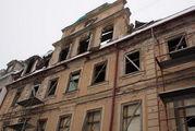 Заброшенные здания / Латвия