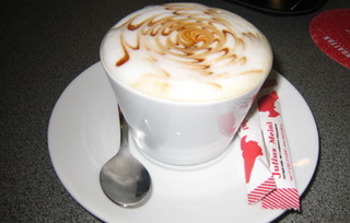 Кофе / Италия