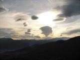 Картина работы небесного художника / Армения