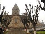Святой Эчмиадзин / Армения