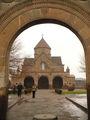 Церковь св. Гаяне / Армения