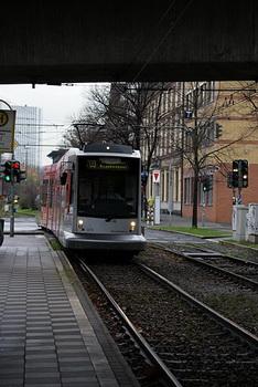 Трамвай / Германия