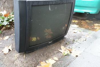Телевизор / Германия
