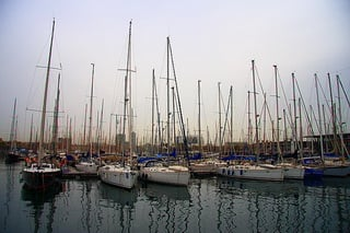 Море / Испания