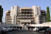 Отель-дворец / Оман