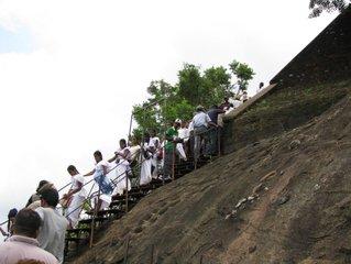 Туристы / Шри-Ланка