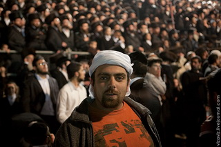 Мухаммед / Израиль