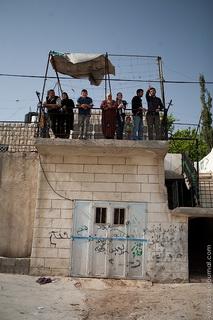 Балкон / Израиль