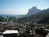 Вид на соседей / Бразилия