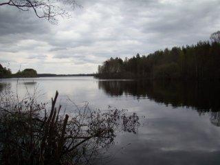 Чудское озеро / Россия