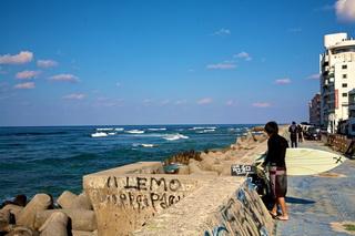 Пляж / Япония