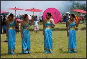 Танцы / Лаос