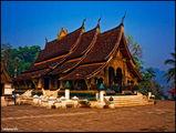 Ват Ксиенг Тонг / Лаос