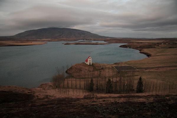 Исландия - суровая и красивая страна / Фото из Исландии