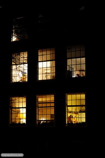 Чужие окна / Нидерланды