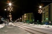 На улице / Финляндия