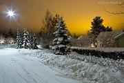 Погода прекрасная / Финляндия