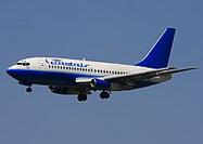 Boeing 737-200 / Италия
