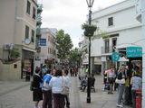 Мэйн-стрит (гибралтарская Тверская) / Гибралтар (Брит.)