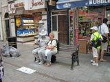 Фотосессия с живым манекеном / Гибралтар (Брит.)
