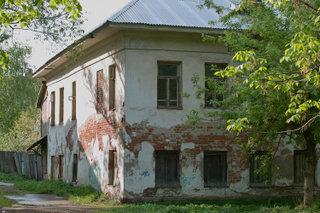 Уютная провинция / Россия