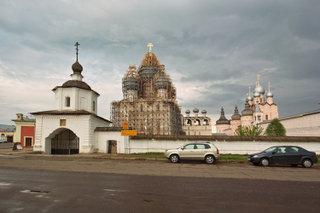 Кремль / Россия