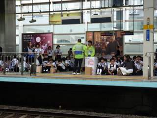 Школьники / Япония