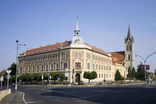 Кестхей / Венгрия