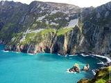 Масштабы пейзажей / Ирландия