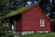 Милый домик / Норвегия