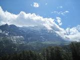 Гора Мэнлихен / Швейцария