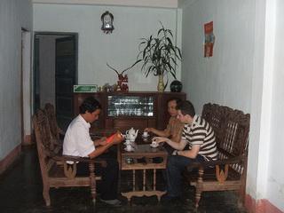 Гостиная / Вьетнам