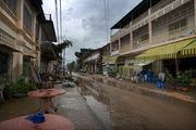 Кампот / Камбоджа