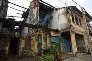 Разруха / Камбоджа