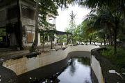 Вилла с бассейном / Камбоджа