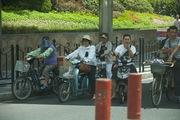 Мотороллеры и велосипеды / Китай