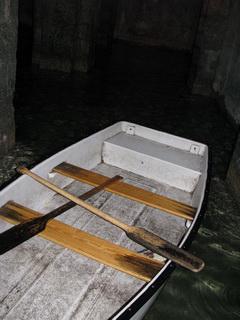 Лодка / Израиль